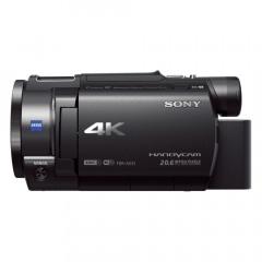 Sony FDR-AX33 videocamera 4K