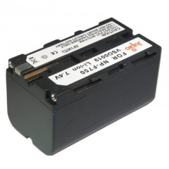 Jupio Sony NP-F750/F730