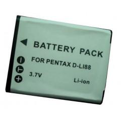 Jupio Pentax D-Li88