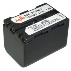 Jupio Sony NP-FM70/QM71