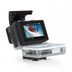 GoPro LCD Touch BacPac w/+ Standard housing doors