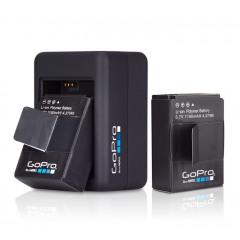 GoPro Dual HD HERO3 Li-Ion Battery Charger