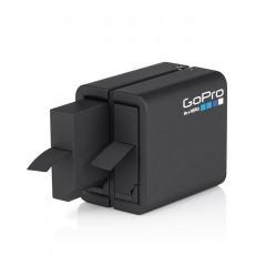 GoPro Dual HD HERO4 Li-Ion Battery Charger