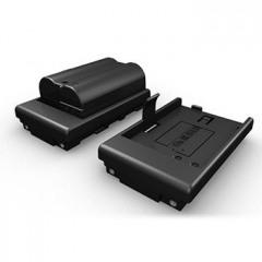 Atomos batterij adapter nikon D800