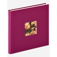 Walther Designalbum Fun Violet 26x25cm FA-205-Y