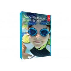 Adobe Photoshop Elements 2019 NL Win box