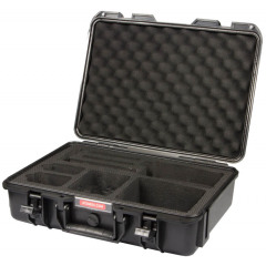 ATOMOS Ninja/Samurai Blade Hard Carry Case with Insert