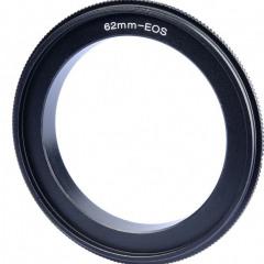 B.I.G. Omkeerring Canon EF - 62mm