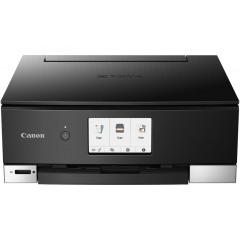 Canon PIXMA TS8250 BLACK inkjet printer