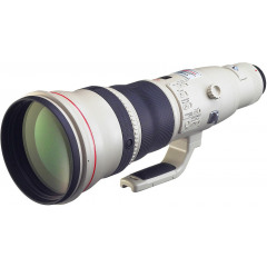 Canon EF 800mm 5.6L IS USM