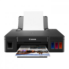 Canon PIXMA G1501 inkjet printer