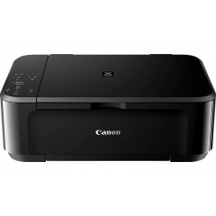 Canon PIXMA MG3650S BLACK inkjet printer