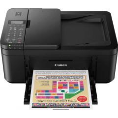 Canon PIXMA TR4550 BLACK inkjet printer