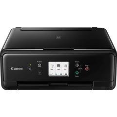 Canon PIXMA TS6250 BLACK inkjet printer