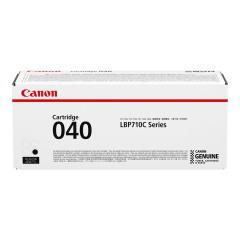 CANON 040BK toner black standard capacity yield