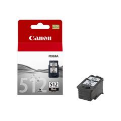 CANON PG-512XL inktcartridge zwart standard capacity 15ml