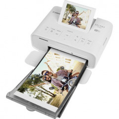 Canon SELPHY CP1300 White fotoprinter