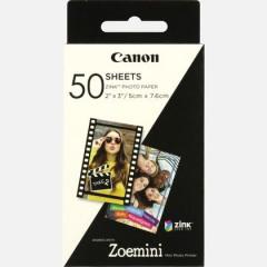 Canon ZINK Fotopapier 50 sheets