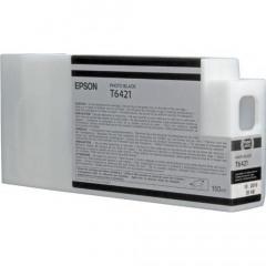 EPSON T6421 inktcartridge foto zwart standard capacity 150ml