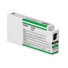 Epson T824B Green 350ml