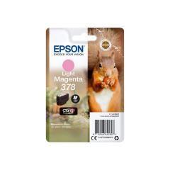 Epson Singlepack Light Magenta 378