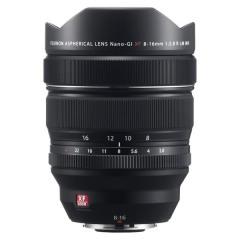Fujifilm XF 8-16mm F2.8 R LM WR objectief