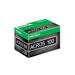 Fuji ACROS 100 36 opnamen NEOPAN Zw/w