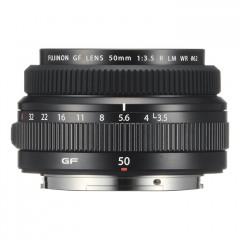 Fujifilm GF 50mm f3.5R LM WR