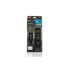 Hähnel Captur Timer Kit for Olympus or Panasonic DSLR cameras