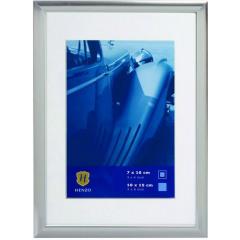 Henzo 80.160.15 Portofino Fotokader 10x15cm Zilver