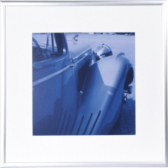 Henzo Portofino 80.008.15 50x50cm Zilver