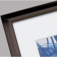 Henzo Portofino 80.008.08 50x50cm Zwart