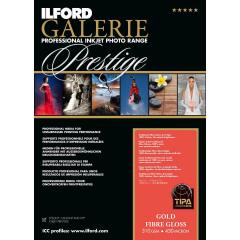 Ilford Galerie Prestige Gold Fibre Gloss 310gsm - 17