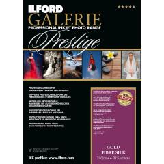Ilford Galerie Prestige Gold Fibre Silk 310gsm - 4x6