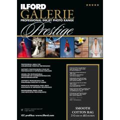 Ilford Galerie Prestige Smooth Cotton Rag 310gsm - 24