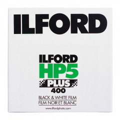 Ilford HP5 Plus 35mm x 30.5m B&W Film