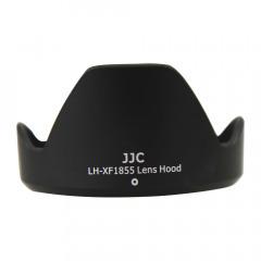 JJC 14/18-55 Zonnekap voor Fujifilm