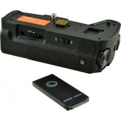 Jupio Batterygrip for Panasonic DMC-G80/DMC-G85 (DMW-BGG1)