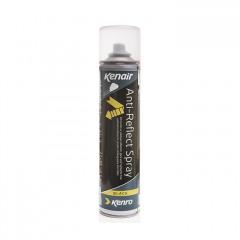Kenro Kenair Anti-Reflect Spray Black 400ml