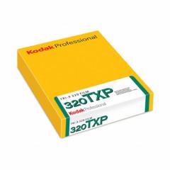 Kodak TRI-X 400 10.2x12.7cm 4x5 inch 50v Zw/w
