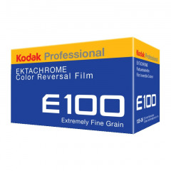 KODAK EKTACHROME E100 135/36