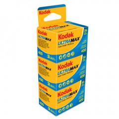Kodak ULTRA MAX 400 135 3x36 exp.