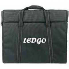 Ledgo D3 II portable Soft Case for LG-1200 (for 3pcs)