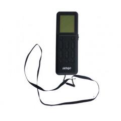 Ledgo LG-A34 Remote Controller