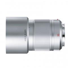 Leica 11085 SUMMILUX-TL 35mm f/1.4 ASPH silver anodized finish