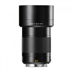 Leica 11086 APO-MACRO-ELMARIT-TL 60mm f/2.8 ASPH black anodized finish