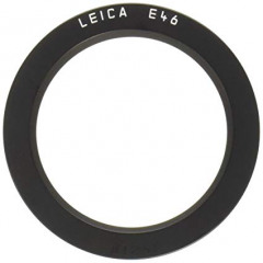 Leica 14210 Adapter E46 for univ. polarizing filter M