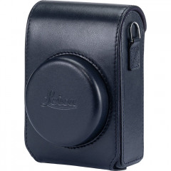 Leica 18846 Case C-LUX leather blue