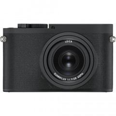 Leica 19045 Q (Typ 116) Edition Q-P Black