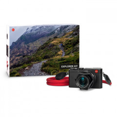 Leica 19133 D-Lux  Explorer Kit